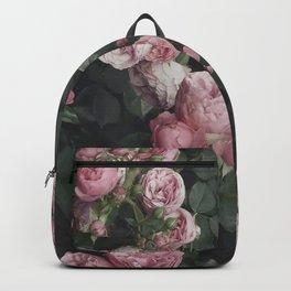 Rose Bush Backpack