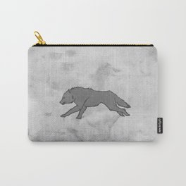 Wolf Banner Carry-All Pouch