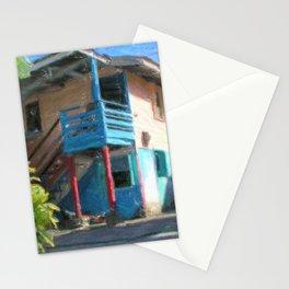 Treva's House Stationery Cards