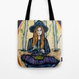 The Herbalist Tote Bag