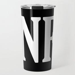 ENFJ Personality Type Travel Mug