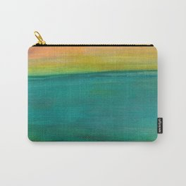 Ocean Sunset Series, 4 Carry-All Pouch