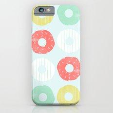Life is Short Slim Case iPhone 6s