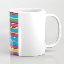 Stripes-013 Coffee Mug
