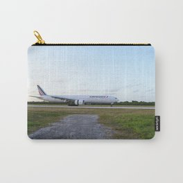 Boeing 777 Carry-All Pouch
