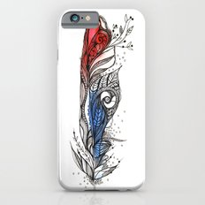 Eye-ris Feather Slim Case iPhone 6s