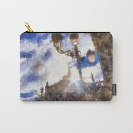 Sevilla Catedral Carry-All Pouch