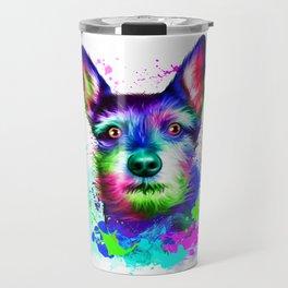 Terrier Travel Mug