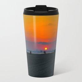 Lovely sunset Travel Mug