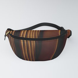 The Fire Hose Fanny Pack