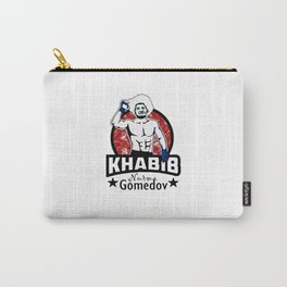 Khabib Carry-All Pouch