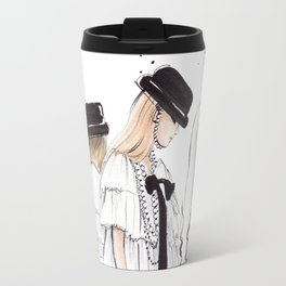 Ready To Wear Travel Mug