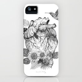 Pulsate iPhone Case