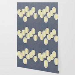 Lanterns 2 Wallpaper