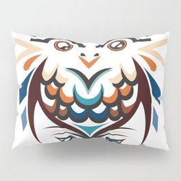 No Mystery Left Pillow Sham