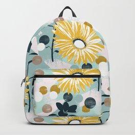 Dream Daisy Backpack