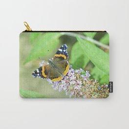Butterfly VIII Carry-All Pouch