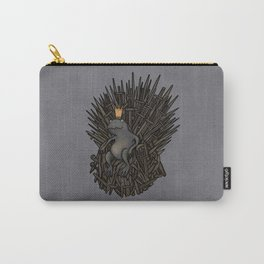 Game of Frogs Carry-All Pouch