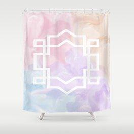 Hara Shower Curtain