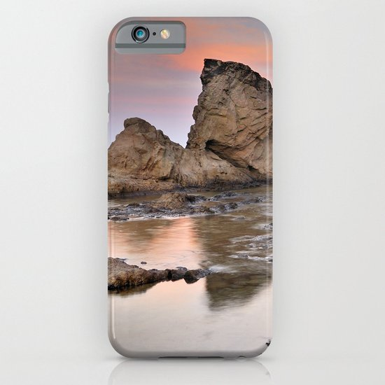Volcanic coast iPhone & iPod Case