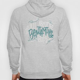 All About the Benjamins Hoody