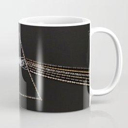 001: Pink Floyd - 100 Hoopties Coffee Mug