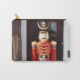 Toy Soldier  Carry-All Pouch