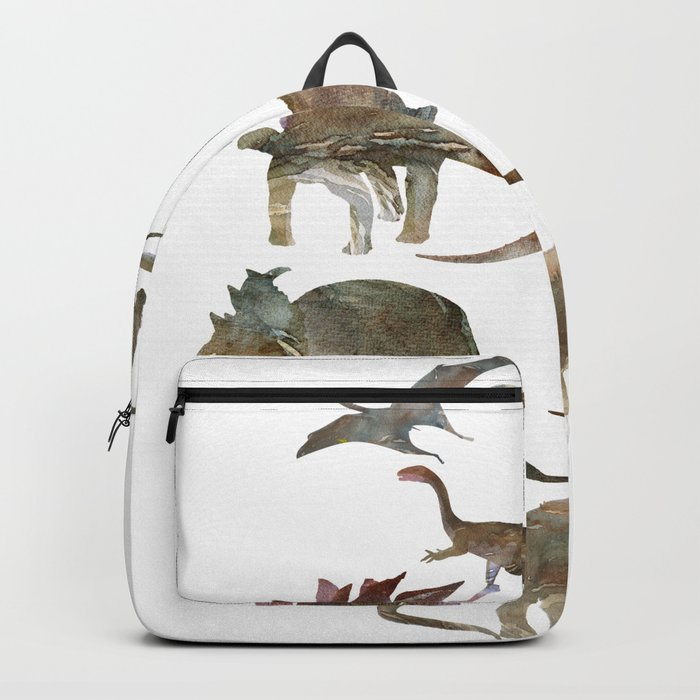 Dinosaurs Creation Backpack