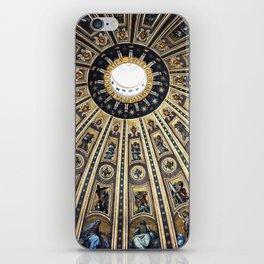 Vaticano iPhone Skin