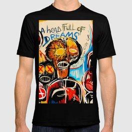 Head full of dreams T-shirt