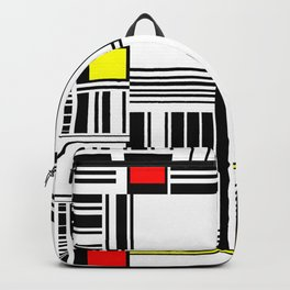 Rachna Bauhaus 1 Backpack