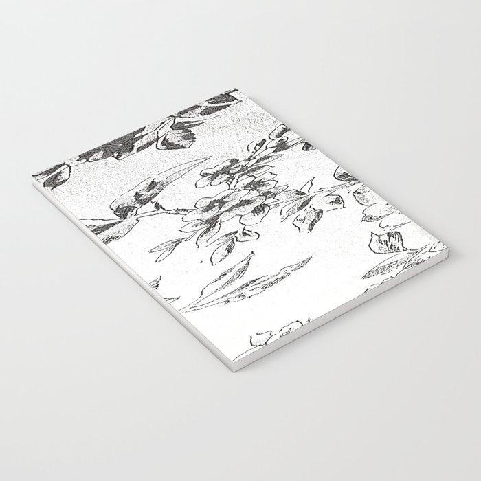 Fabrication Notebook