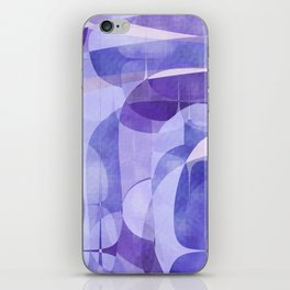 Sorrowful iPhone Skin