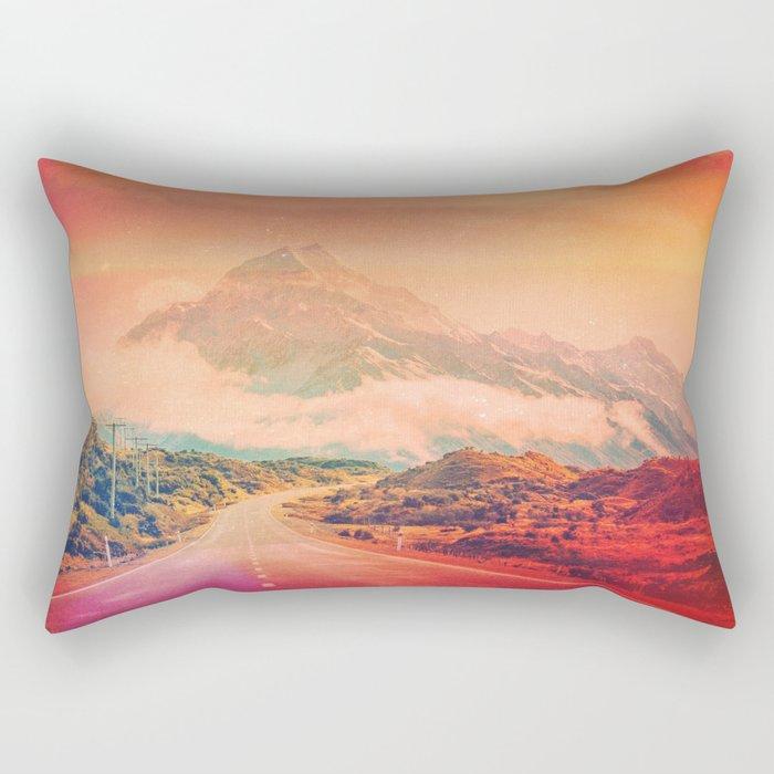 O Green World Rectangular Pillow