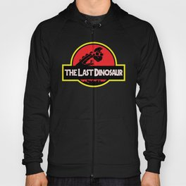 The Last Dinosaur Hoody