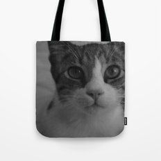 CAT. Tote Bag