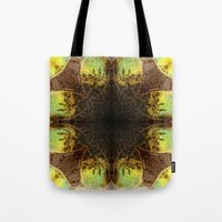 sunglasses Tote Bags featuring Sunglasses by MICALI/ M J