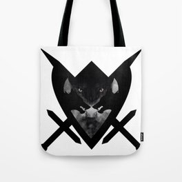 Vengeance Pack Tote Bag