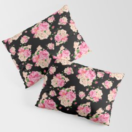 Sweet Wendie Floral Pillow Sham