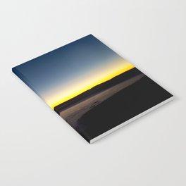 A Gradient Sky Notebook