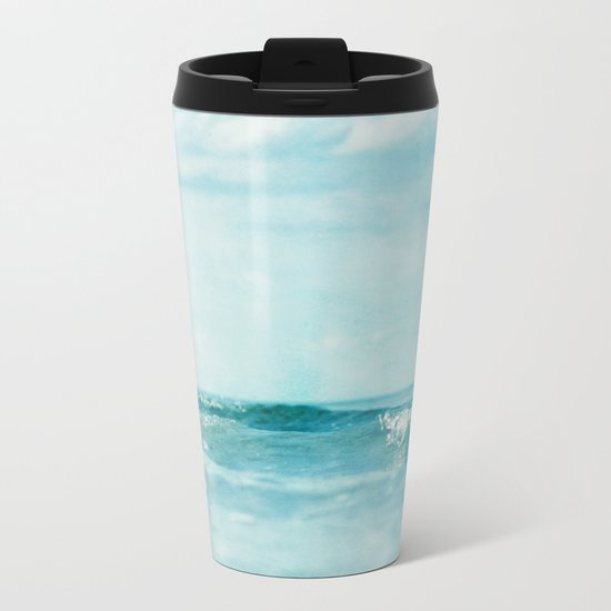 Ocean 2237 Metal Travel Mug