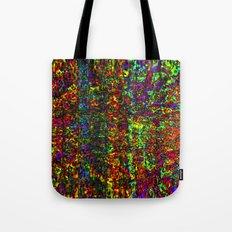Kaleidoscopic Fantasy Tote Bag