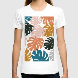 Tropical plant XIV T-shirt