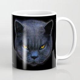 Cross Cat! Coffee Mug