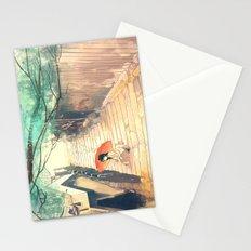 SAMIDARE Stationery Cards