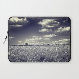 Following Dreams Laptop Sleeve