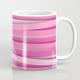 Mummified - Pink Coffee Mug