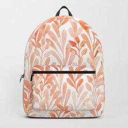 summer grass. seamless pattern Backpack