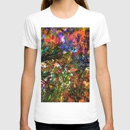 Autumnal Forest T-shirt