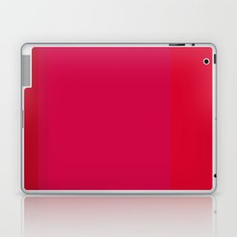 Re-Created Playing Field XXXIX by Robert S. Lee Laptop & iPad Skin